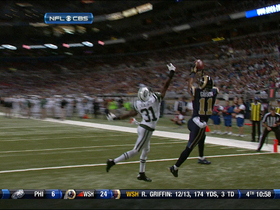 Video - Rams QB Sam Bradford's 2nd TD pass
