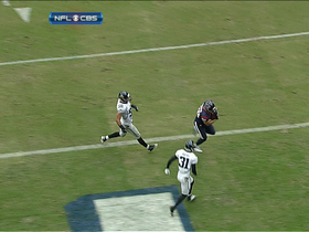 Schaub to Graham for 2nd TD