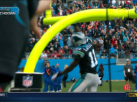 Video - LaFell 29-yard touchdown