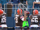 Watch: Weeden 17-yard touchdown pass