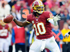Video - WK 11: Robert Griffin III highlights