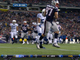 Watch: Gronk 4-yd TD