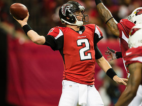 Video - Cardinals vs. Falcons highlights