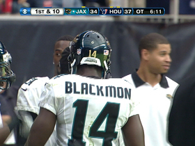 Video - WK 11: Justin Blackmon highlights