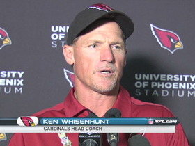 Video - Cardinals postgame press conference