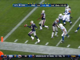 Video - WK 11 Can't-Miss Play: Talib TD off Luck