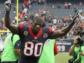 Video - WK 11: Andre Johnson highlights