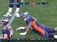 Watch: Butler forces fumble