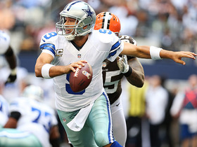 Video - Browns vs. Cowboys highlights