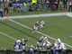 Watch: Edelman 2-yd TD