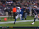 Watch: Luck to Hilton for 43-yd TD