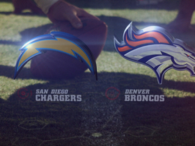 Video - Chargers vs. Broncos highlights