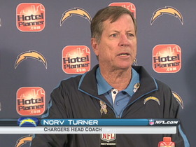 Video - Chargers postgame press conference