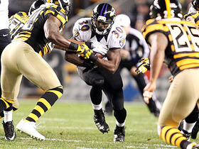 Video - GameDay: Baltimore Ravens vs. Pittsburgh Steelers highlights