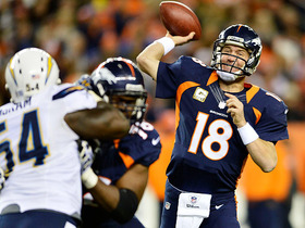 Video - GameDay: Chargers vs. Broncos highlights