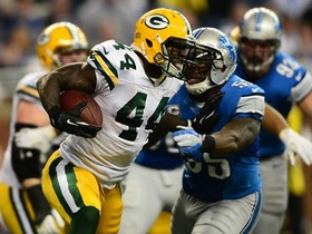Video - GameDay: Green Bay Packers vs. Detroit Lions highlights