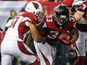 Video - GameDay: Cardinals vs. Falcons highlights