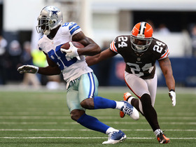 Video - GameDay: Cleveland Browns vs. Dallas Cowboys highlights