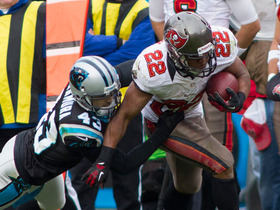 Video - GameDay: Buccaneers vs. Panthers highlights