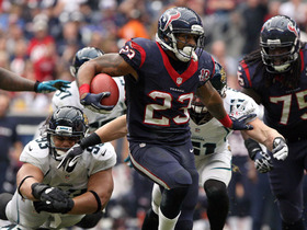 Video - GameDay: Jaguars vs. Texans highlights