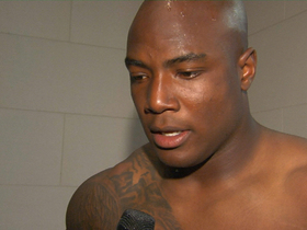 Video - Dallas Cowboys DE DeMarcus Ware talks about Dallas Cowboys' victory