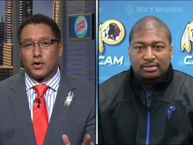 Video - Washington Redskins DE Stephen Bowen ready for Thanksgiving showdown with Cowboys