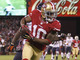 Watch: Kaepernick to Williams for 57 yds