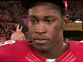 Video - San Francisco 49ers LB Aldon Smith says 49ers have best defense