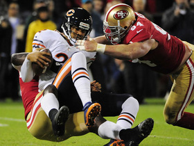 Video - Chicago Bears vs. San Francisco 49ers highlights