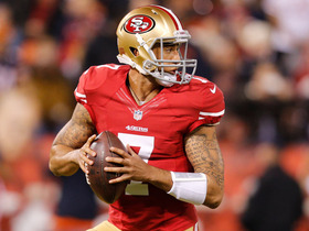 Video - QB controversy in San Francisco?