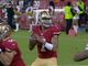 Watch: Kaepernick takes over