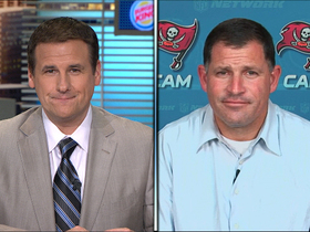 Video - Schiano, Buccaneers getting set for big Week 11 tilt vs. Falcons