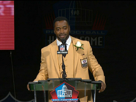 Video - Curtis Martin talks Jets' woes
