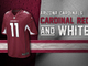 Watch: Evolution of the Cardinals colors