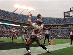 Video - Drive of the Week: Bucs best Panthers in OT