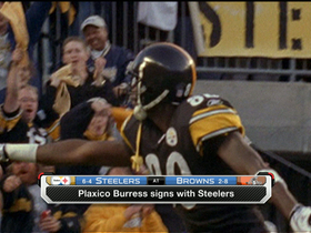Video - Pittsburgh Steelers active heading into Week 12