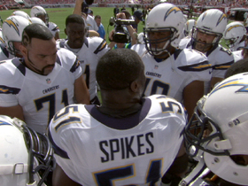 Video - Preview: Baltimore Ravens vs. San Diego Chargers