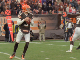 Video - Preview: Pittsburgh Steelers vs. Cleveland Browns