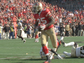 Watch: Preview: San Francisco 49ers vs. New Orleans Saints