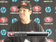 Watch: Harbaugh: 'Opposite of a controversy'