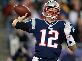 Video - Should Brady be in MVP conversation?