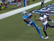 Watch: Calvin Johnson 22-yard touchdown catch