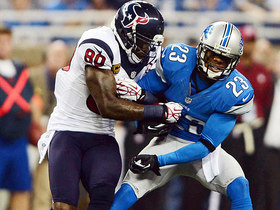 Video - Texans vs. Lions highlights