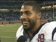 Watch: Arian Foster: 'The heart of this team is just resilient'