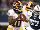 Watch: Week 12: Robert Griffin III highlights