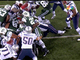 Watch: Patriots' D forces fumble