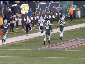 Vereen 83-yard TD catch-and-run