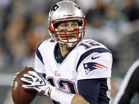 Video - Week 12: Tom Brady highlights