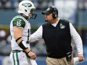 Video - Bigger issue for Jets: personnel or coaching?