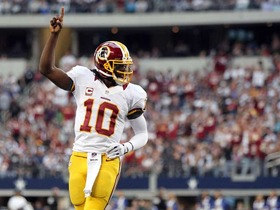 Video - Is RG3 the greatest rookie of all-time?